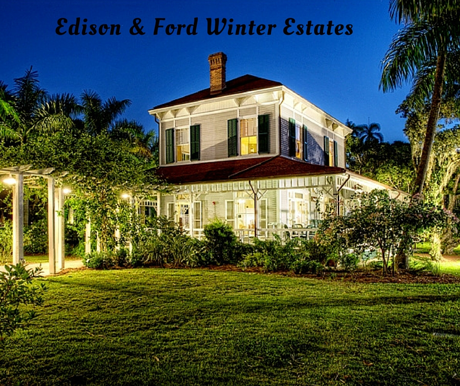 edison ford winter estates the favorite sun. Cars Review. Best American Auto & Cars Review
