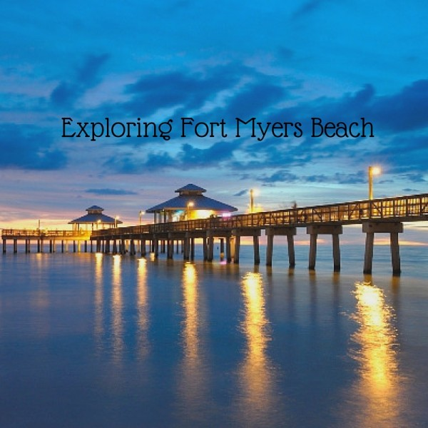 Exploring fort myers beach for Fish house fort myers beach